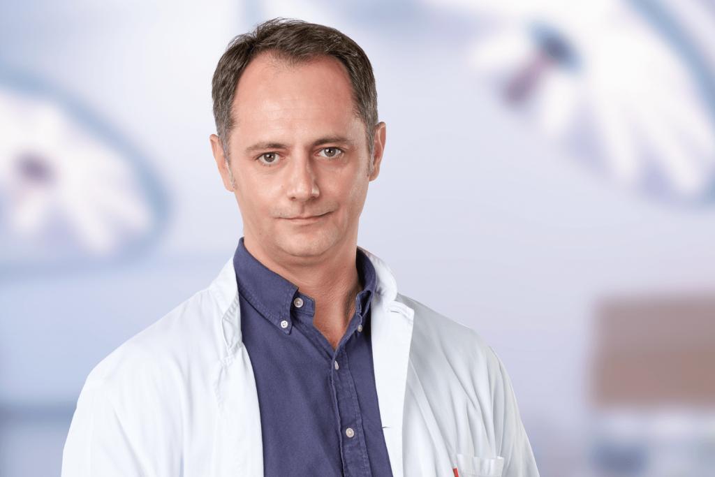 Ivan Karlak, dr.med., spec. ortoped