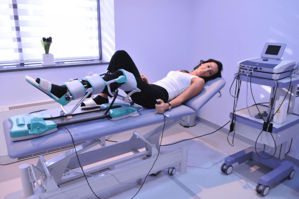 Elektrofizioterapija