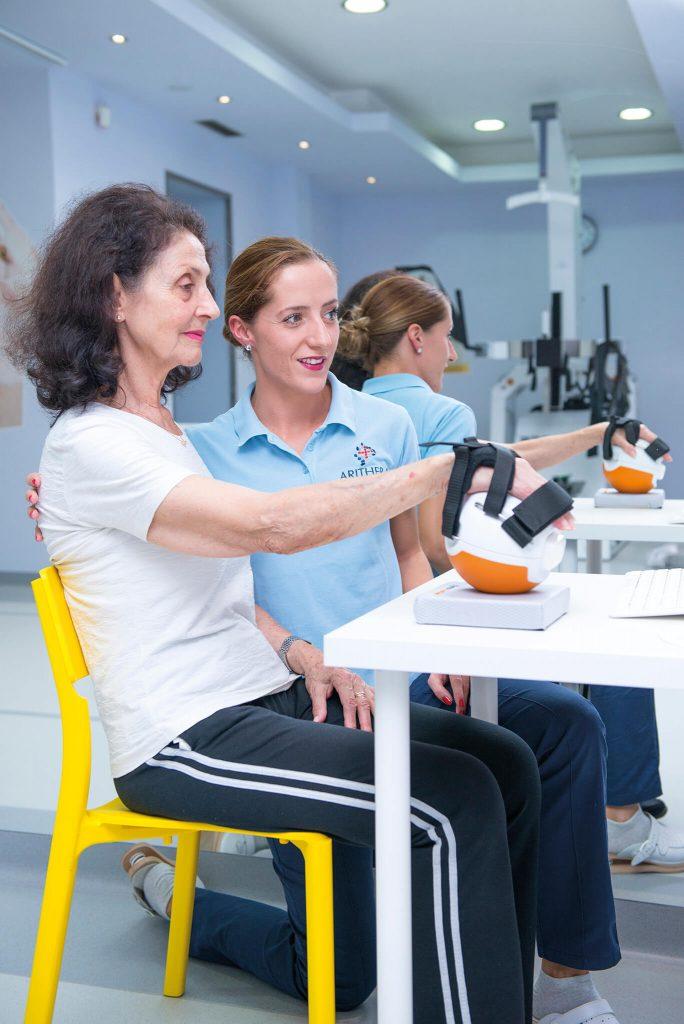 PABLO – robotski uređaj za rehabilitacija šake i ruke