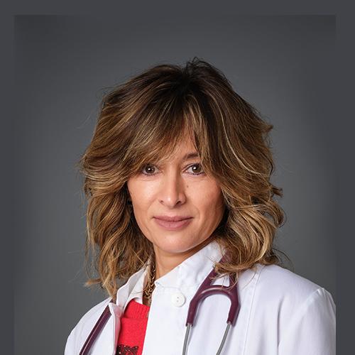 Vanja Hulak-Karlak, dr. med., spec. kardiologije